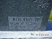 Roland H. Lederer