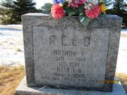 Arthur E. Reed & Helen Blanche Reed