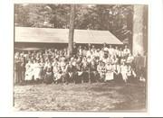 1923 Miller Reunion