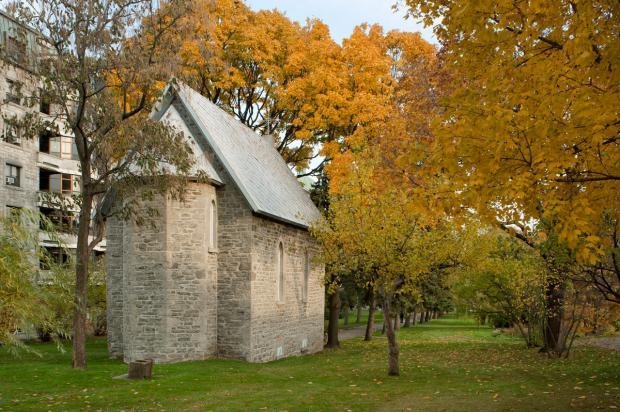 Chapelle de l'Immaculée-Conception