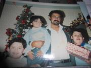 Navidad 1986