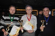 WInners Backgammon XAPKIB OPEN 2011