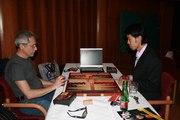 Jakob Garal against Masayuki Mochisuki