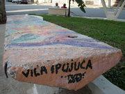 Vila Ipojuca - pracinha
