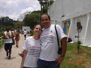 Dia de Fazer a diferença - Mutirão para revitalização da Praça Benedicta Cavalheiro