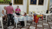 Feira de Trocas da Brasa - Janeiro 2011