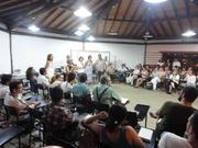 Transition Training Guarulhos - Março 2012