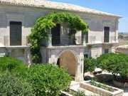 Palazzi barocchi -Ville e Masserie