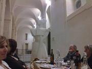 Inaugurazione Museo Campailla
