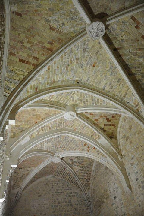 Pozzallo (Rg)Torre Cabrera interno Foto di T Azzarelli