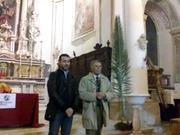 ncontro con la poesia tra storia, cultura e fascino architettonico delle chiese di Modica