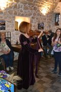 Concerto Medioevale ne Le Case degli Avi