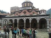 Моя чудесна България!