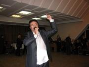 Сергей Върсан - български певец