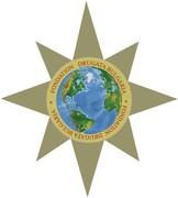 """Авторско лого, изработено от Анна Зографова за фондация """"Другата България"""""""
