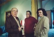 А Гюзелева с Фоя и Джанини