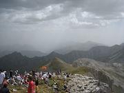 Светилник - връх Кораб, 2706 м