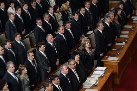 НС - клетва на депутатите
