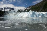 А Шинков - ледник в Аляска