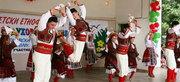 Булкан - танцьори