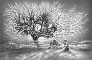 Бианале - дървото