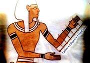 Некропола - царския лакът  2
