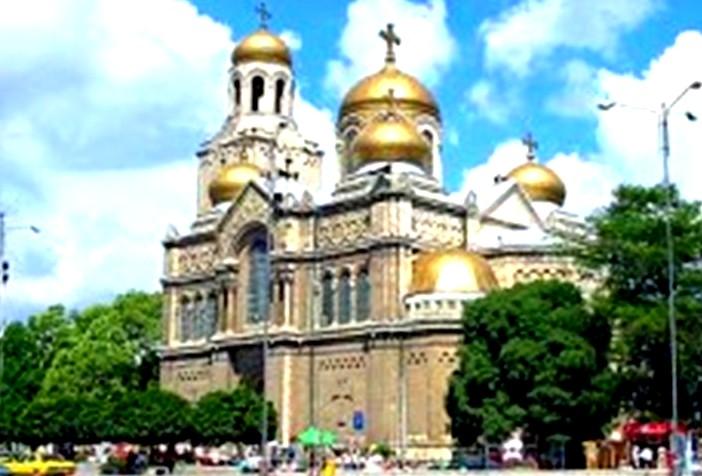 Катедралата Варна  2