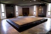 Мозайките в Девня - залата
