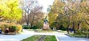 Антон Новак - паметникът в далечината  2