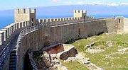 Шумен - стената  2