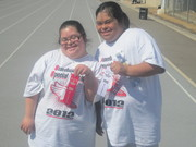 Kiwanis Special Olympics At West Hills High School