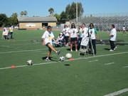 Helix Charter High's Games of Champions