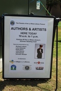 Authors & Artists at the La Mesa Library