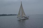 Choptank Heritage Skipjack Race Cambridge MD 09/24/11