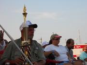 2013 Deal Island Skipjack Race Award's Ceremony