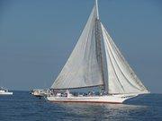 2018 Deal Island Skipjack Race