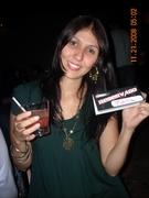 Niver da Taísa - Splash Bar