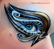 the Eye of Horus :P