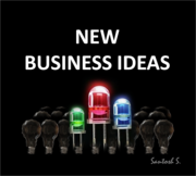 NEW BUSINESS IDEAS