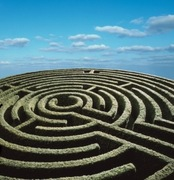 Labyrinths And Meditation