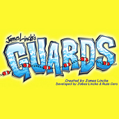 GUARDS: An Original Comedy Adventure Series!