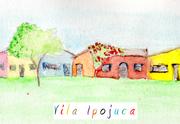 Transition Town Vila Ipojuca - SP