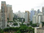 Transition Towns - Vila Nova Conceição - SP