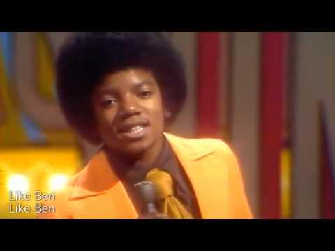 Michael Jackson - Ben ('1972) HQ & Lyrics Sub