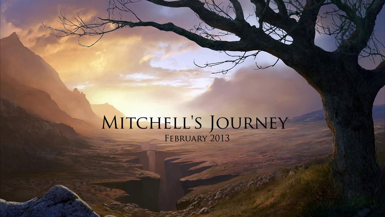 Mitchell's Journey: Heart Failure