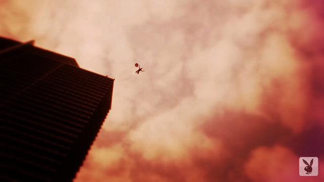 Miami BASE Jump