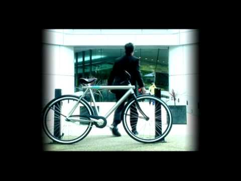VANMOOF the URBAN bicycles in Australia