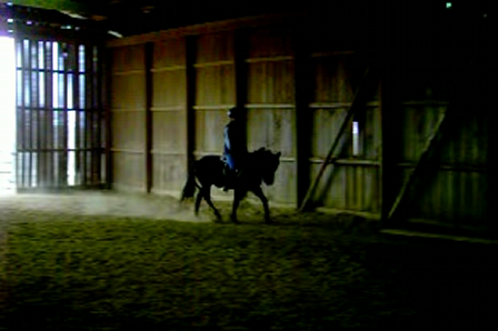 Me trooting puck other video of me jumping puck