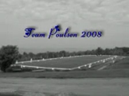 Team Poulsen 2008