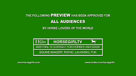 What is HorseGirlTV?